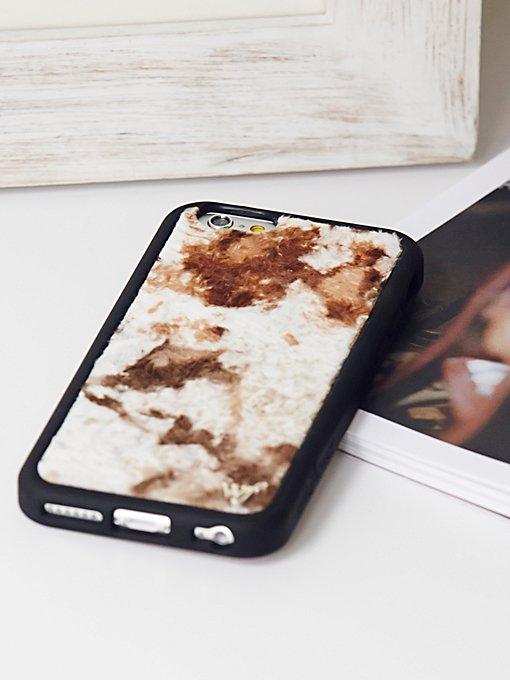 Product Image: 仿绒毛iPhone 6/6s手机壳