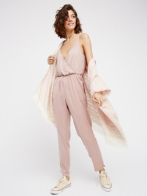 Product Image: James Jumpsuit