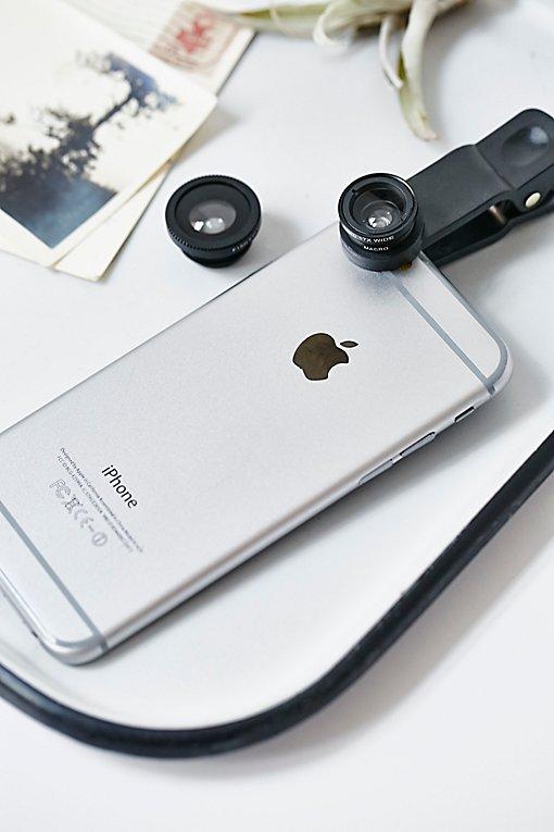 Product Image: Universal Lens Kit