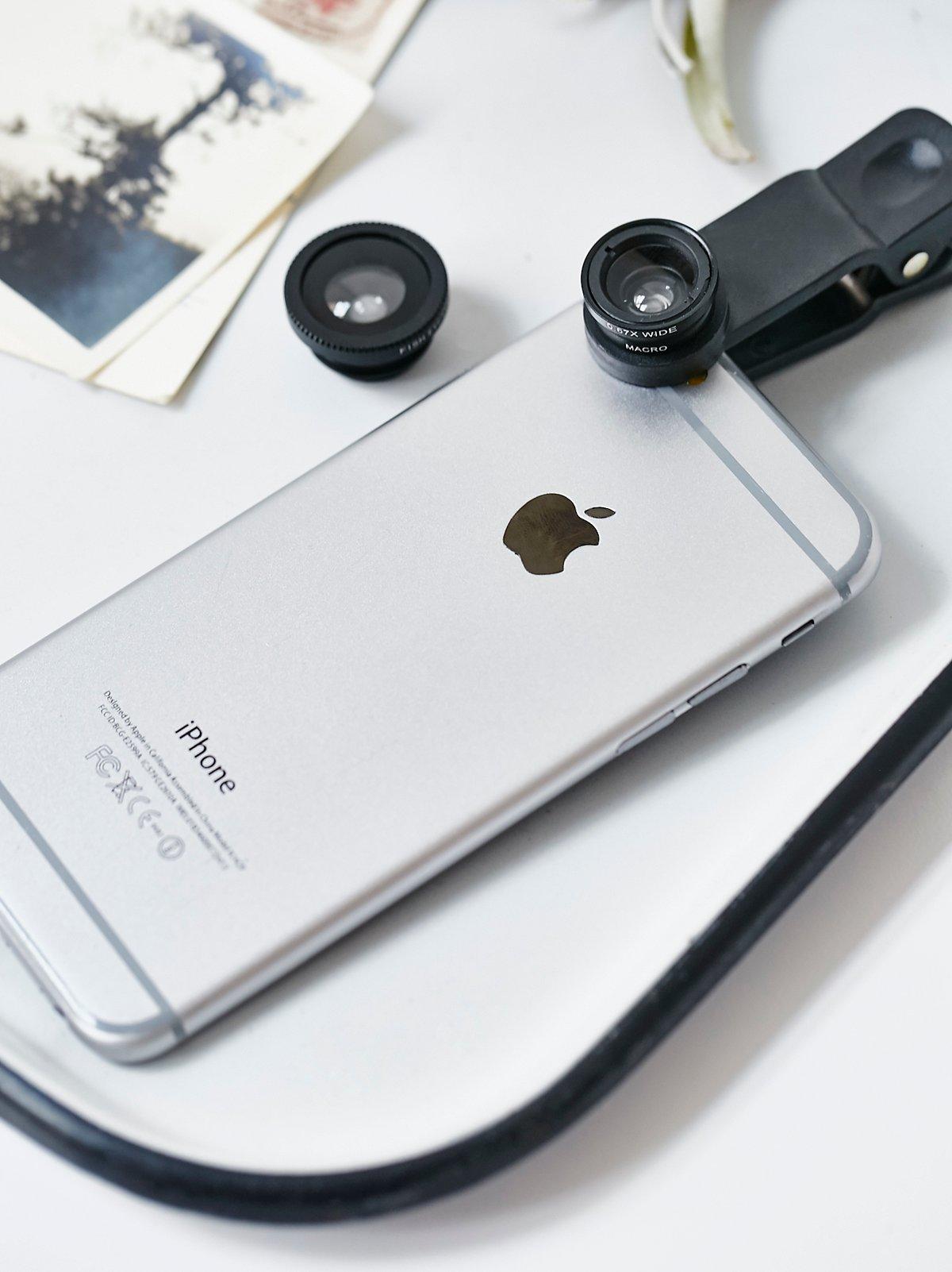 Universal Lens Kit