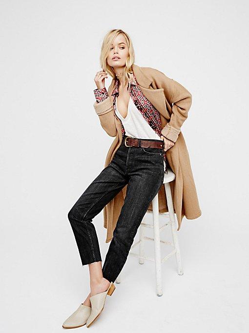 Product Image: Stilt牛仔裤