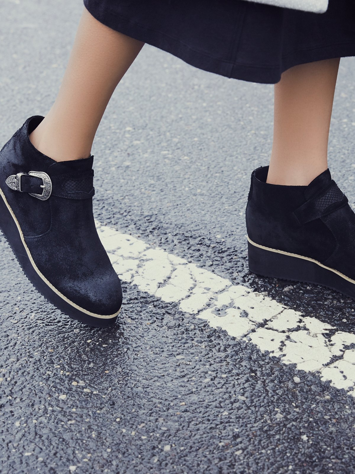 Lattice Platform Boot