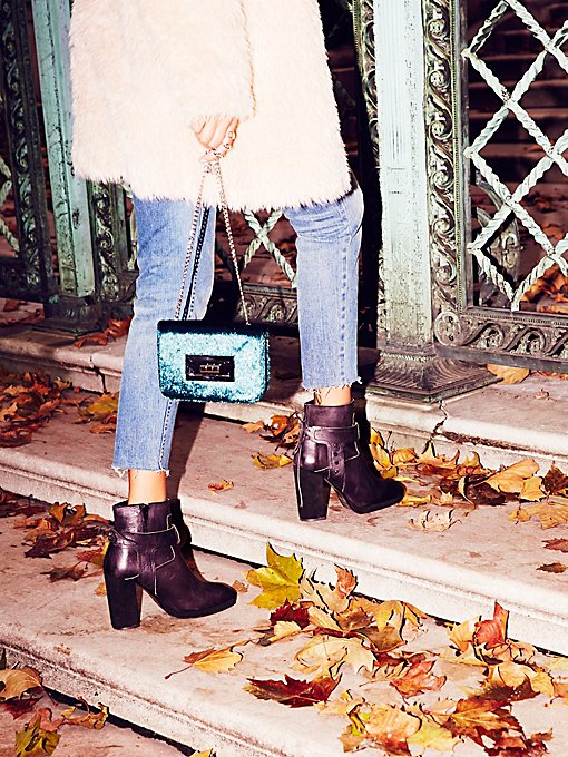 Product Image: Palomar高跟靴