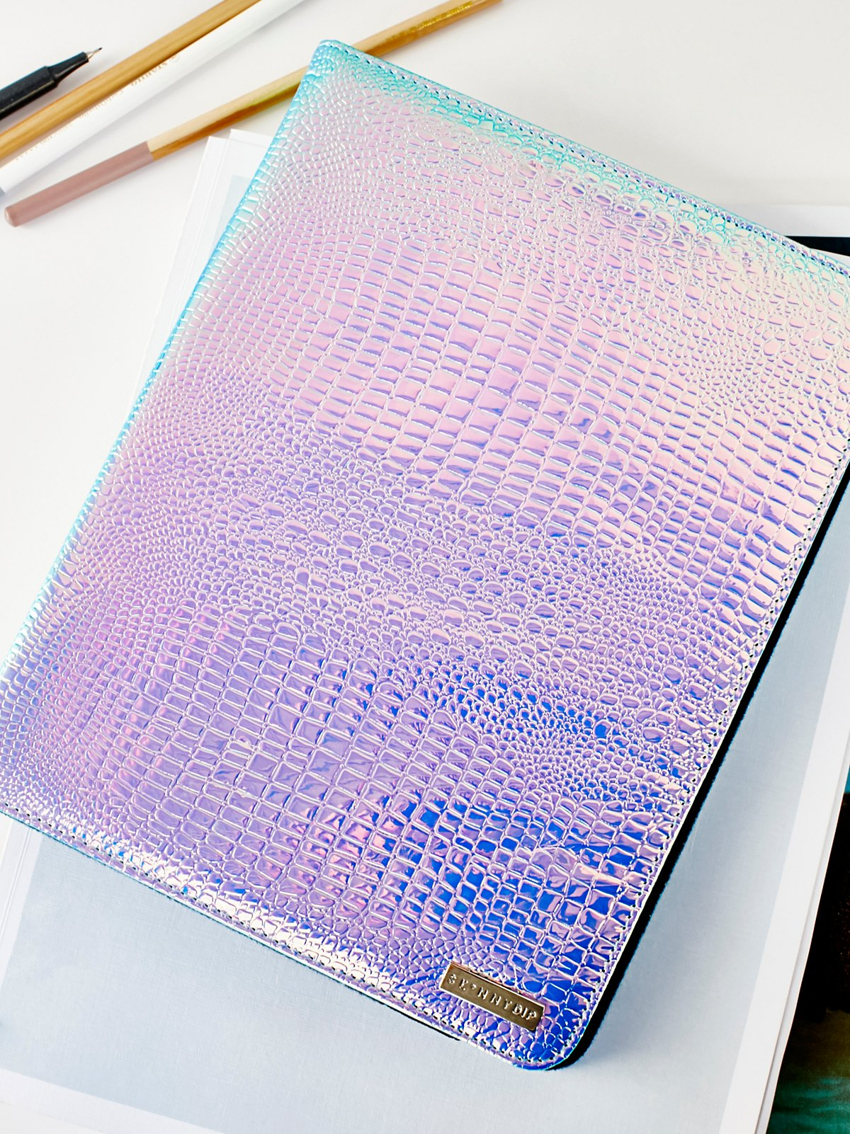 Cosmo Holographic iPad Mini Case