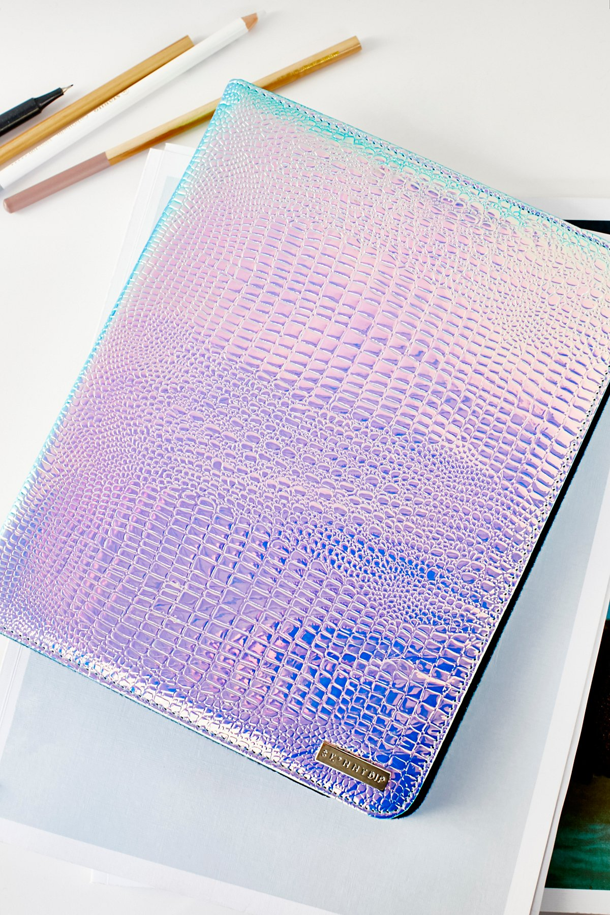 Cosmo Holographic iPad Mini Case