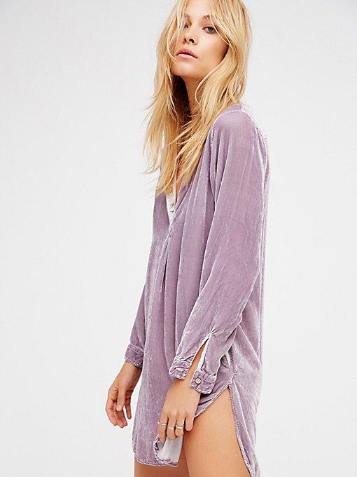 Product Image: She's Got It Shirt Dress