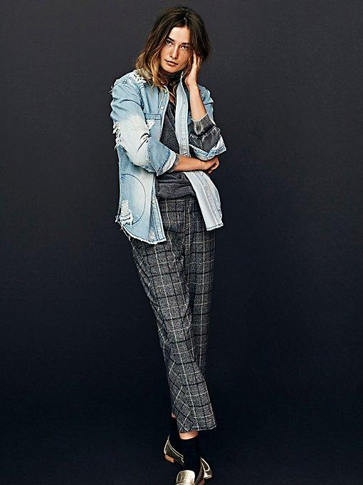 Product Image: Rawley Menswear Pants