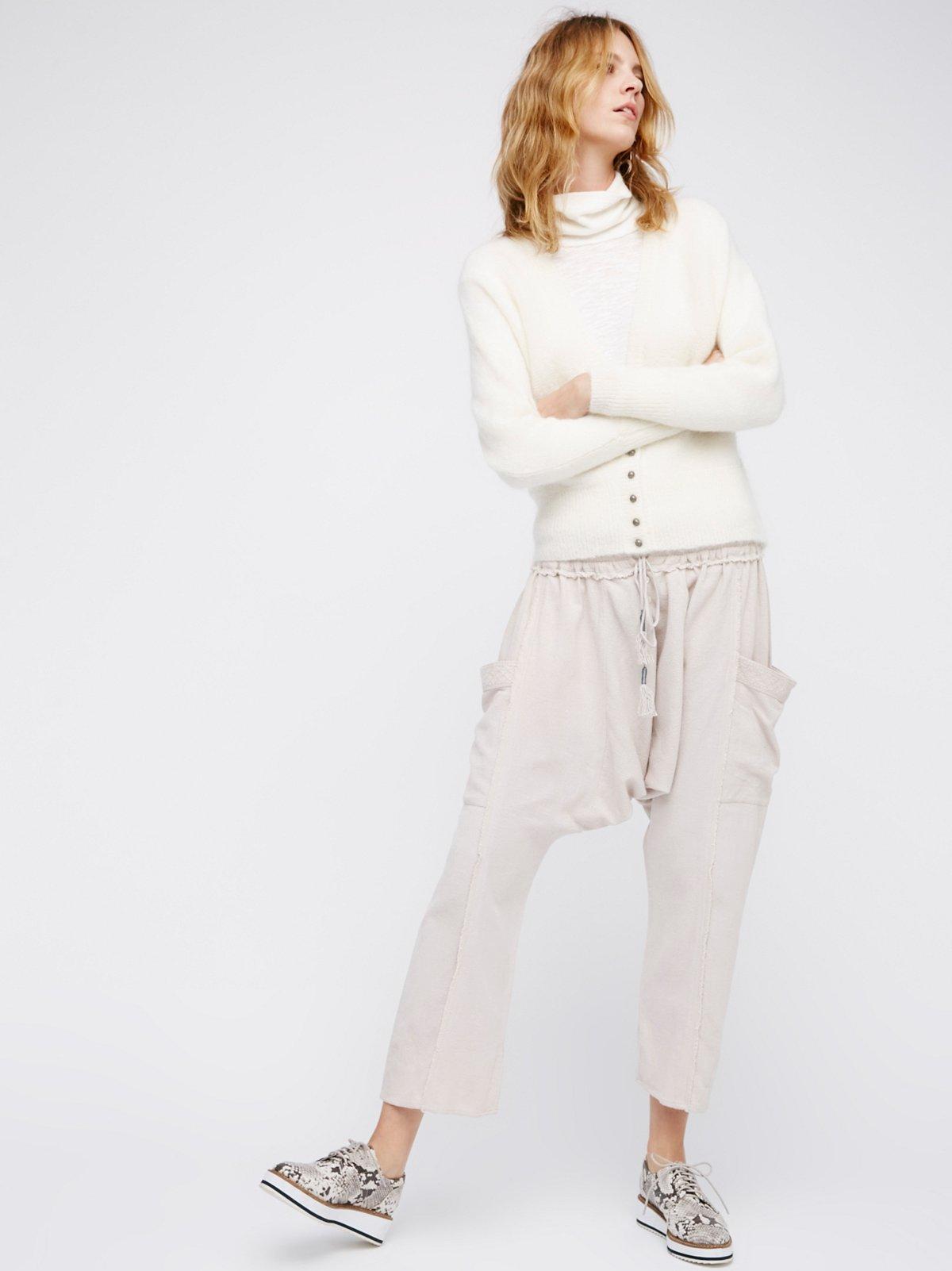 Permanent Oasis Trouser