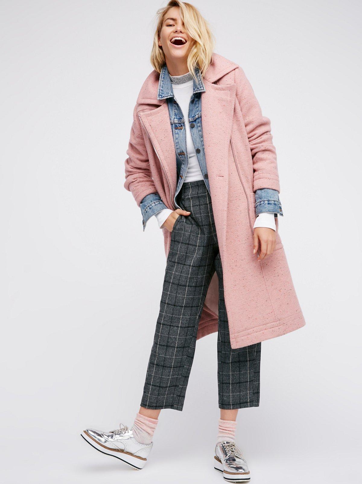 Audree Overcoat