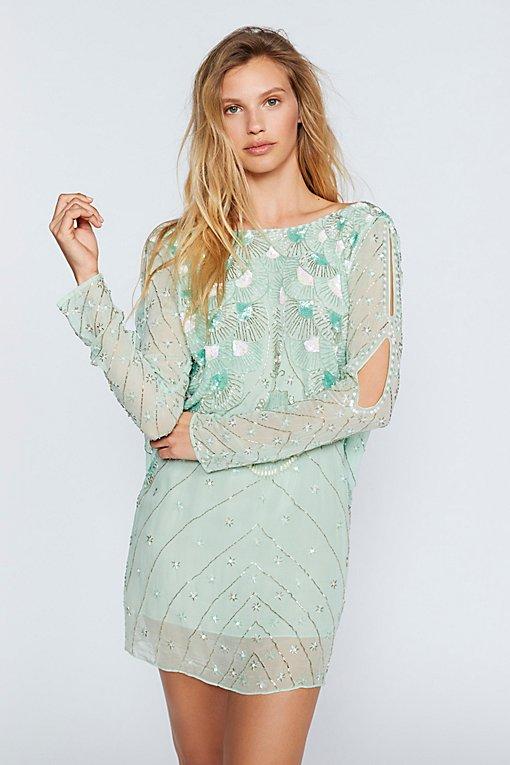 Product Image: Dali Embellished Dress
