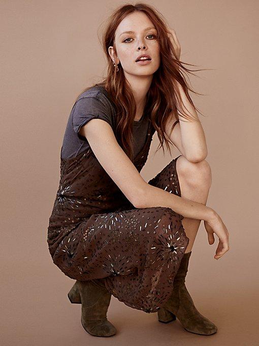 Product Image: Gaudi Slip Dress