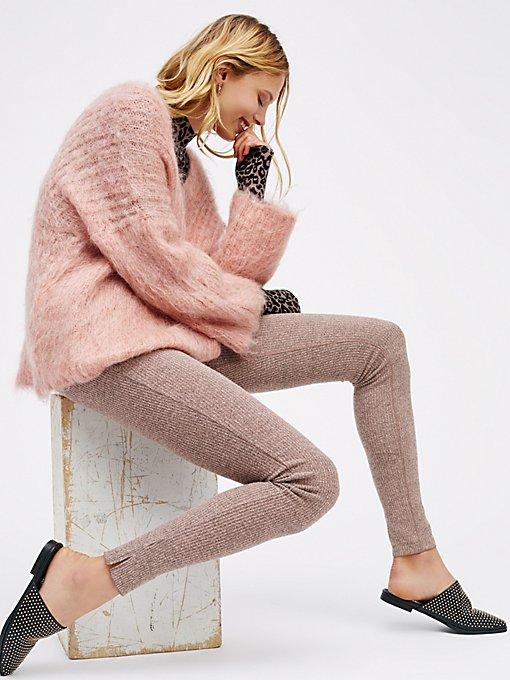 Product Image: 超舒适打底裤