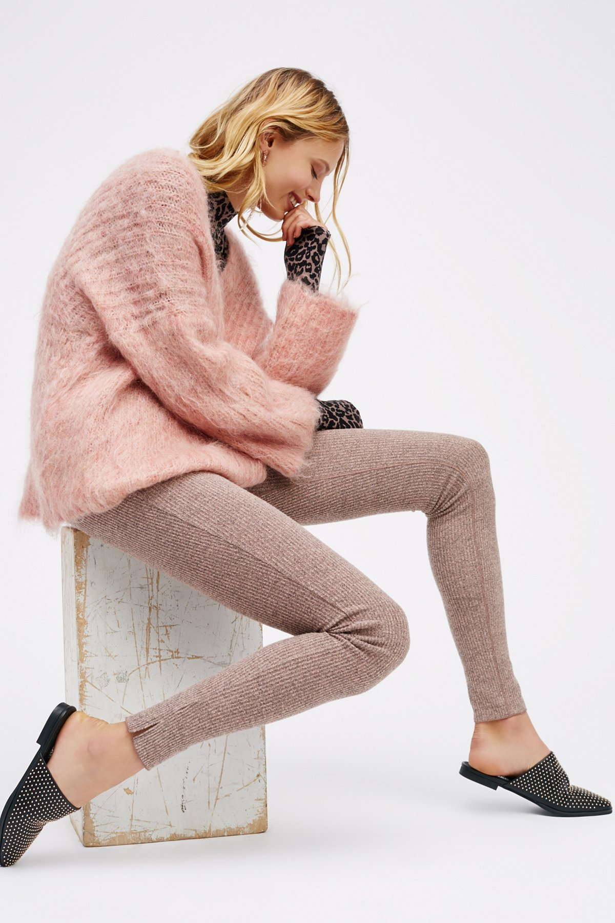 So Comfy So Cozy Legging