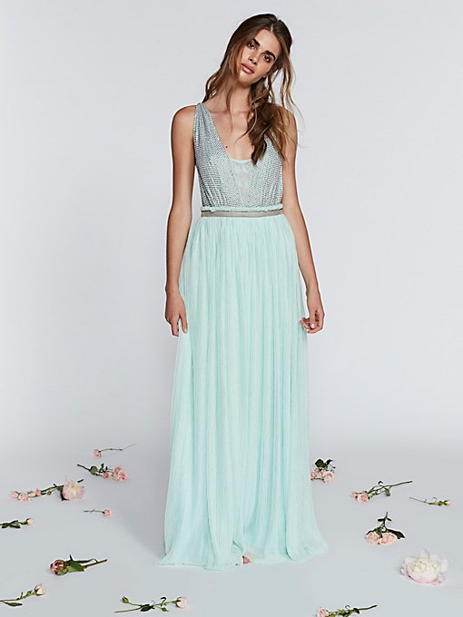 Product Image: Cleo Maxi Dress