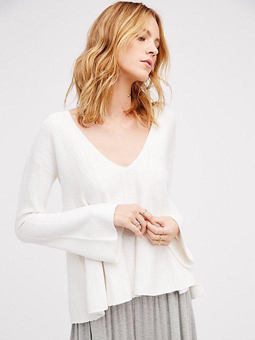 Product Image: Sundae Pullover