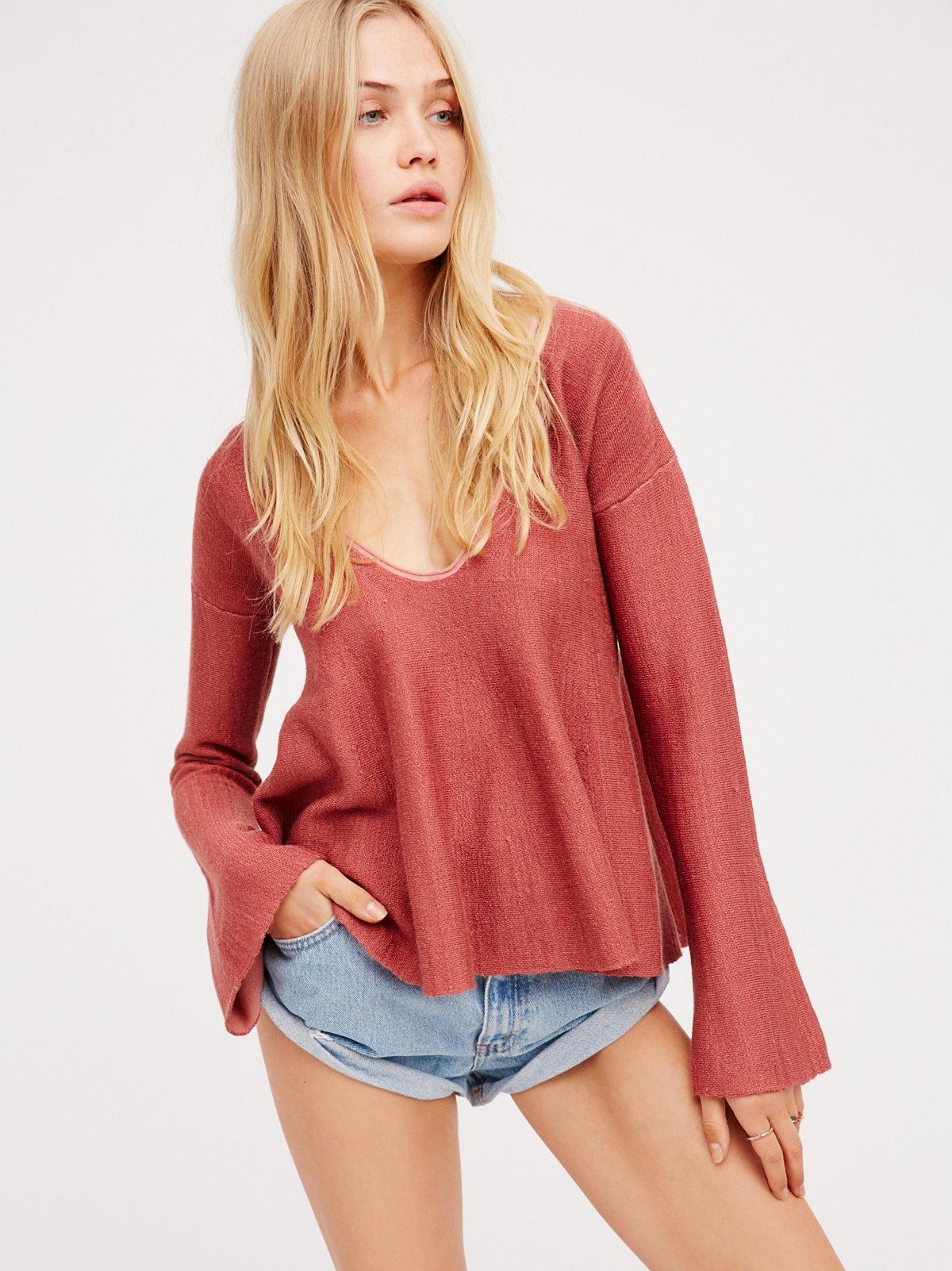 Sundae Pullover