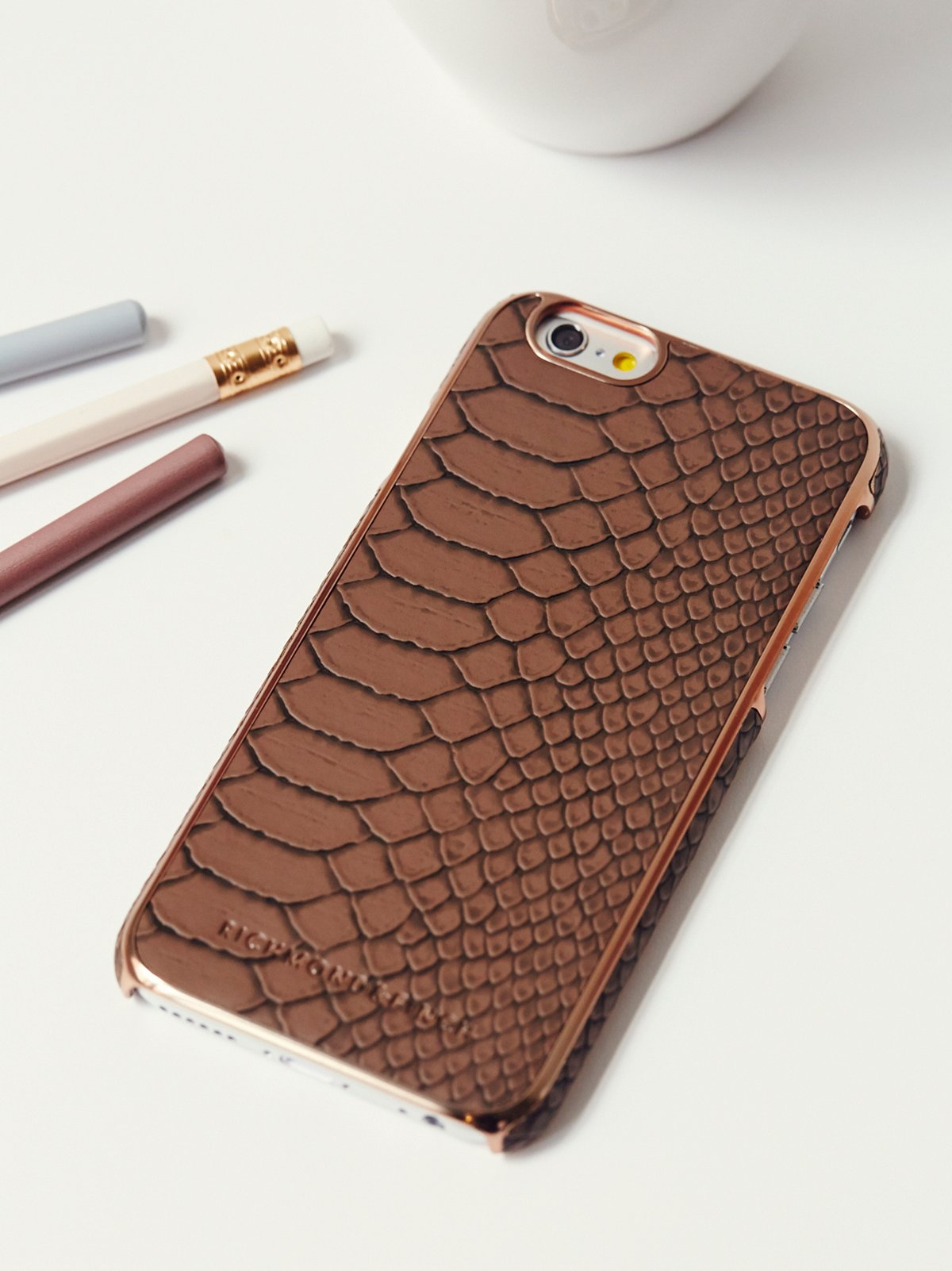 Reptile iPhone Case