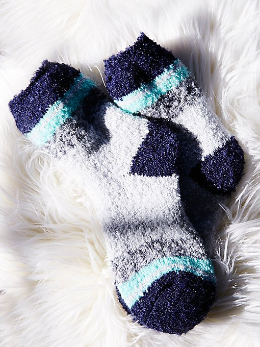 Product Image: Tahoe Slipper Sock