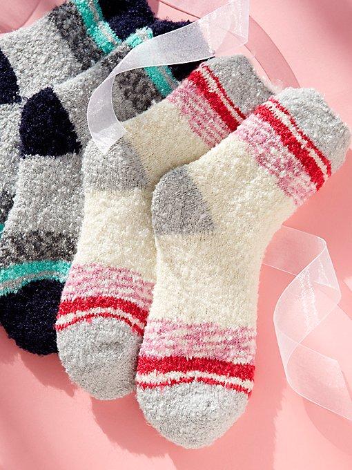Product Image: Tahoe Slipper Sock