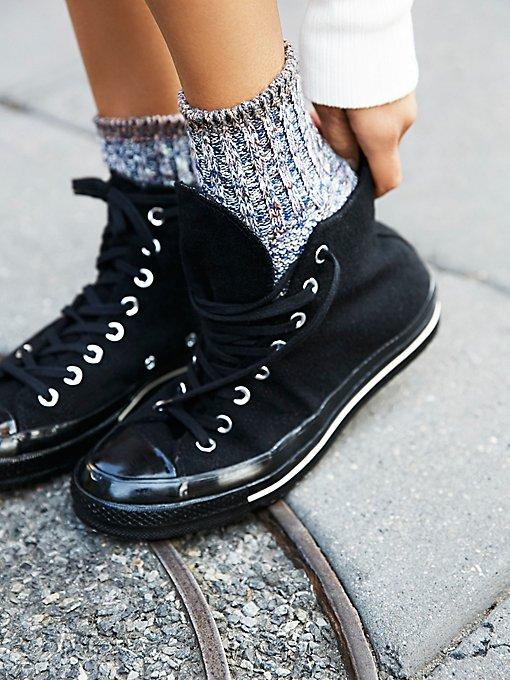 Product Image: Denver靴袜