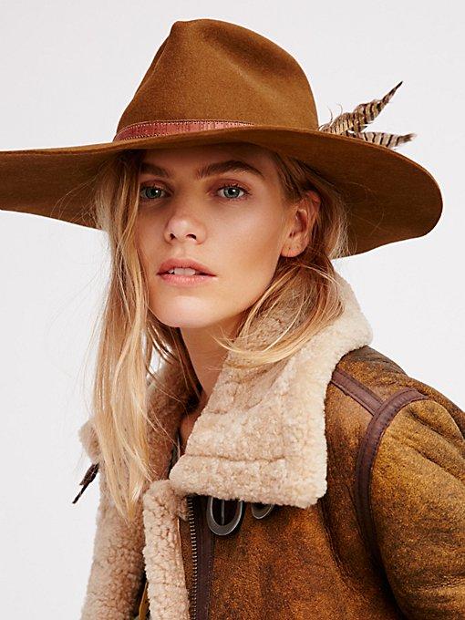 Product Image: Fallon Felt Hat