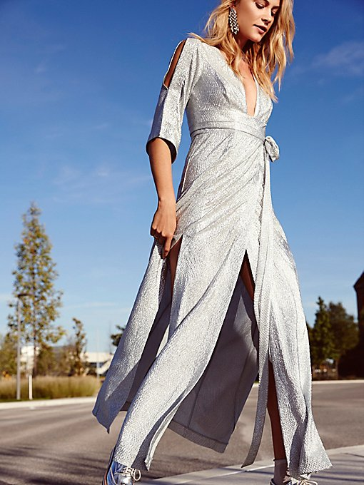 Product Image: Moonlight Wrap Dress