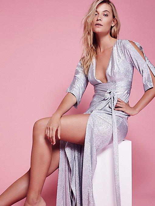 Product Image: Moonlight Wrap Dress