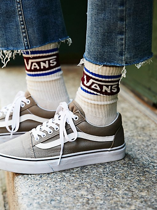 Product Image: Vans Girl Gang Sock