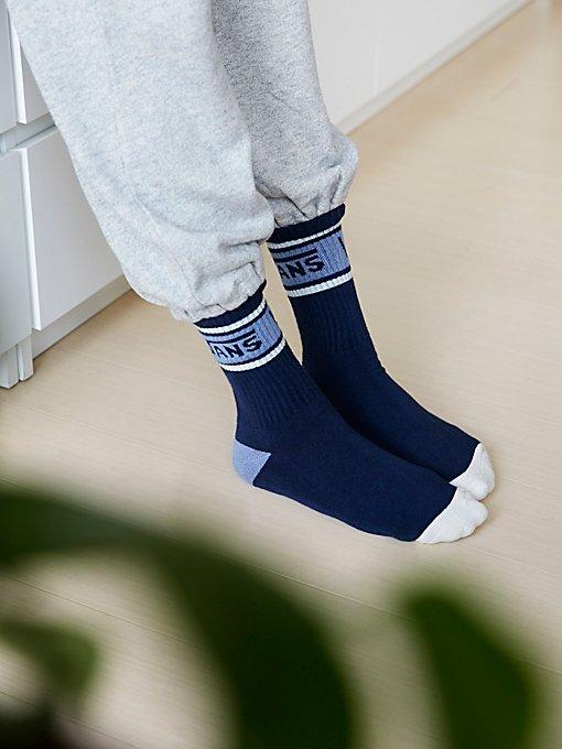 Product Image: Vans Girl Gang Sock