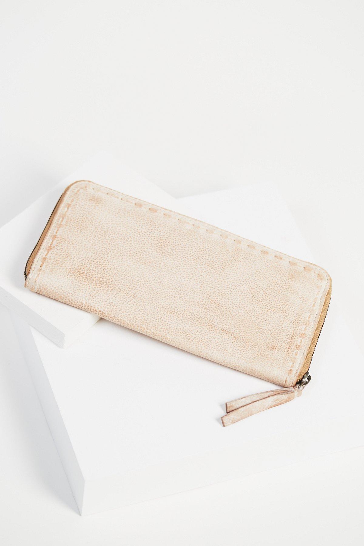 Kat Travel Wallet