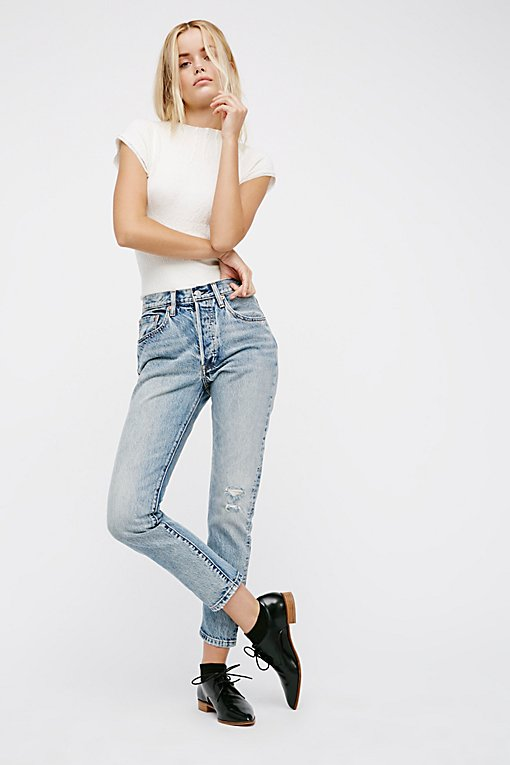 Product Image: 501 Skinny Jeans