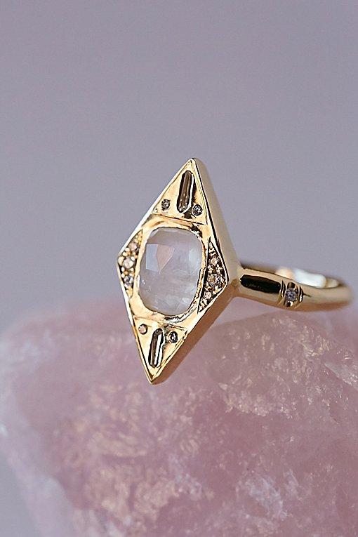 Product Image: 14k Envy Diamond Ring