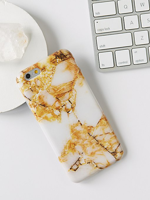 Product Image: Galaxy Marble iPhone Case