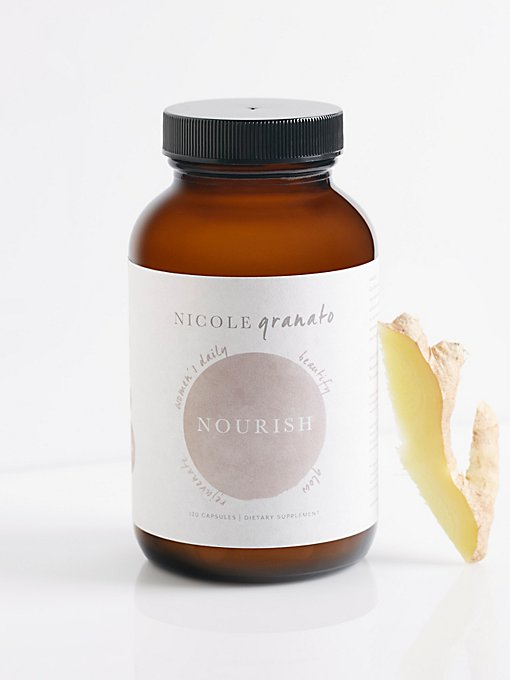 Product Image: Nourish Multivitamin