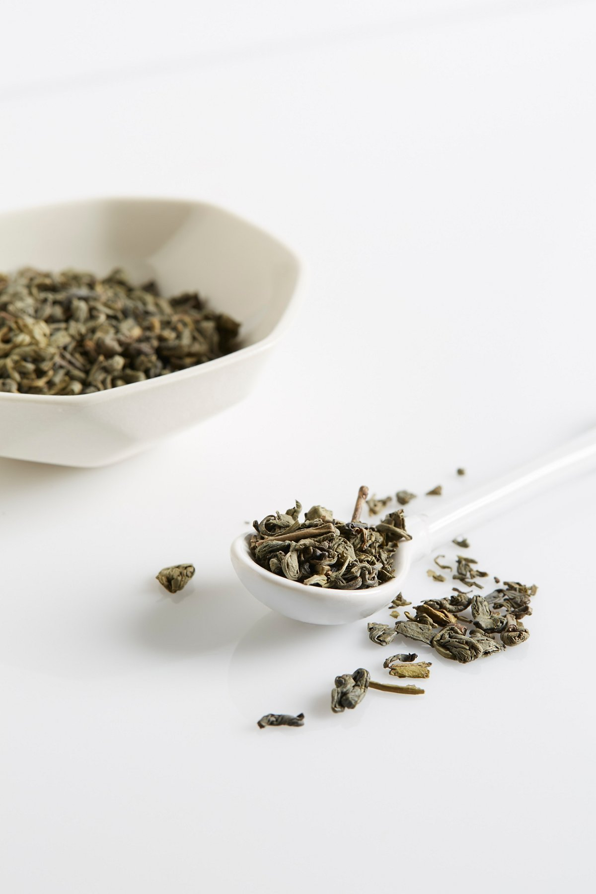 Gunpowder绿茶