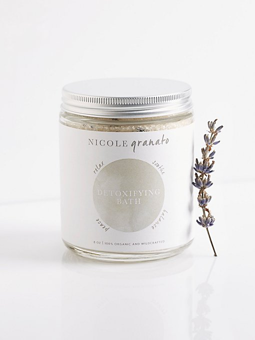 Product Image: Detoxifying Bath Soak
