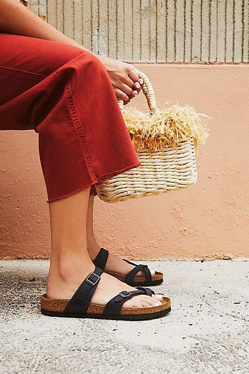 Product Image: Mayari Leather Birkenstock