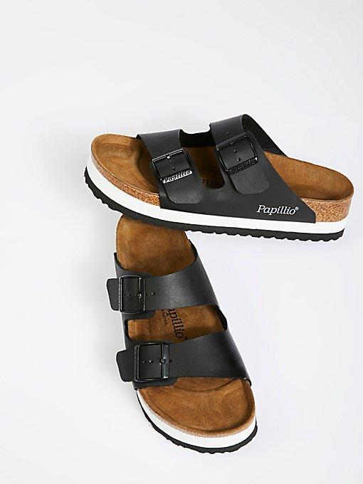 Product Image: Arizona厚底勃肯鞋