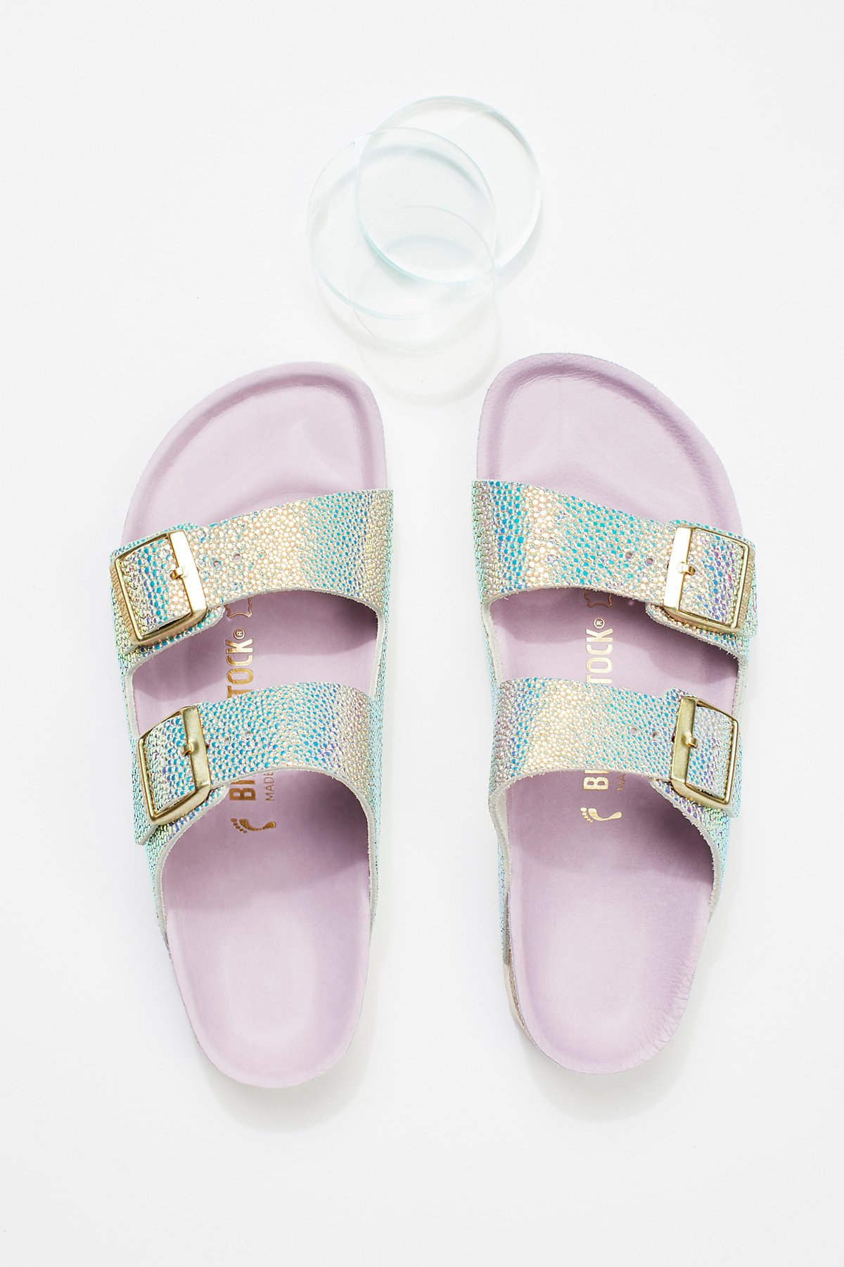 Arizona Lux勃肯鞋
