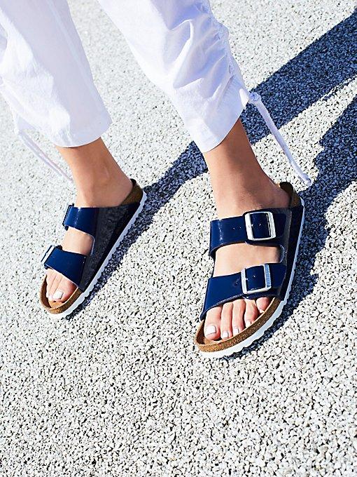 Product Image: Arizona漆皮勃肯鞋