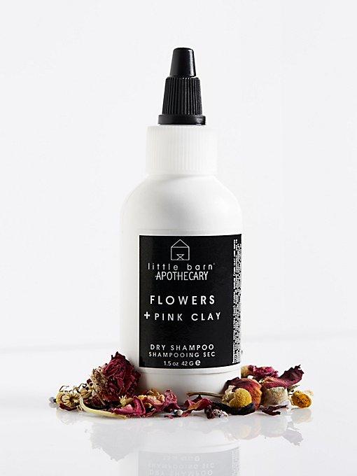 Product Image: 粉泥干式洗发水