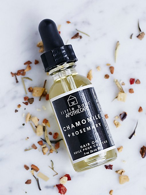 Product Image: Chamomile Rosemary Hair Oil