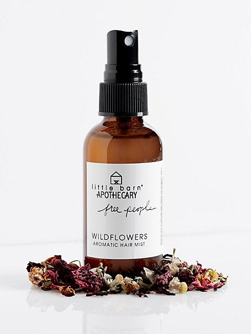 Product Image: Aromatic Hair Mist