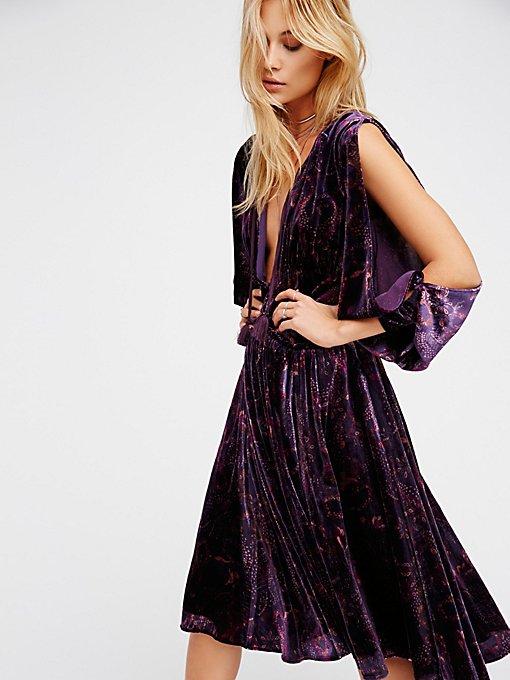 Product Image: Medusa Midi Dress