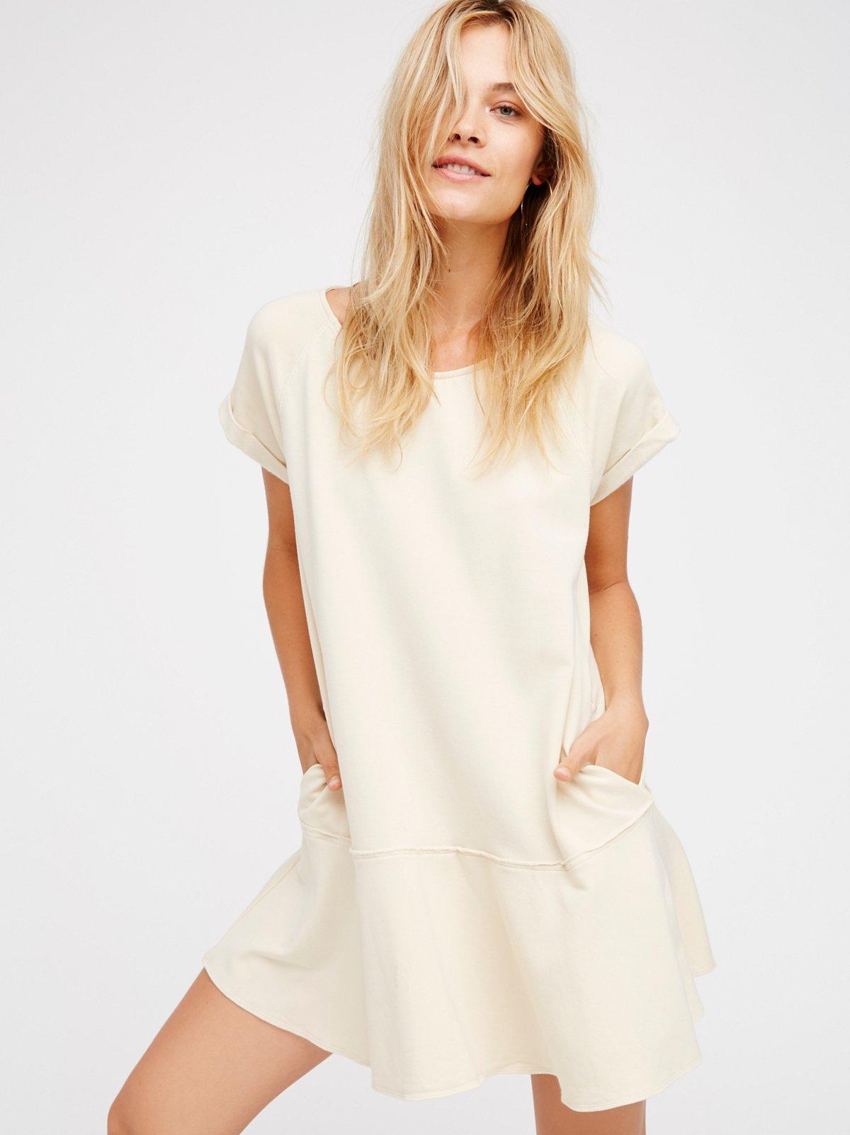 Too Cute Mini Dress