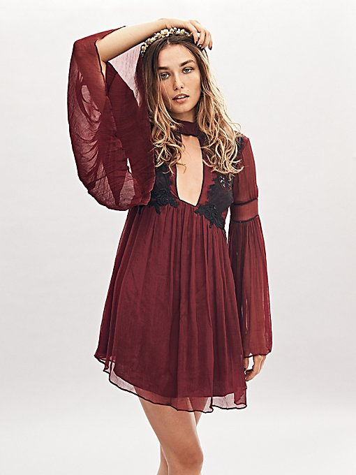 Product Image: Madly Deeply Mini Dress