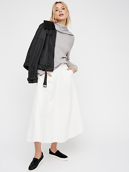 Product Image: In The Grove Skirt