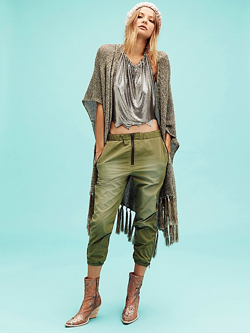 Product Image: Lebanon工装裤