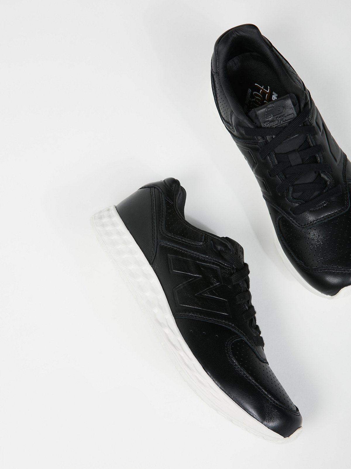 574 Fresh Foam Trainer