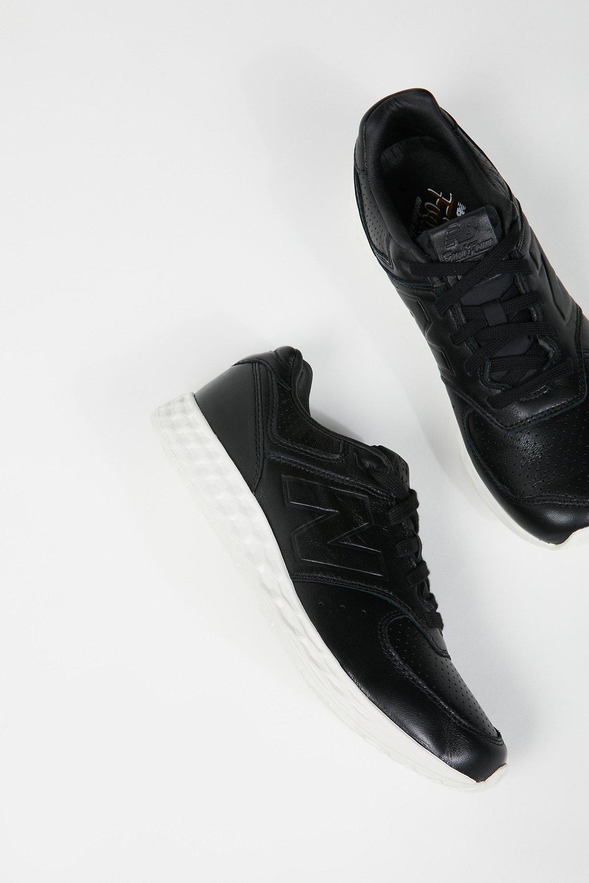 574 Fresh Foam训练鞋